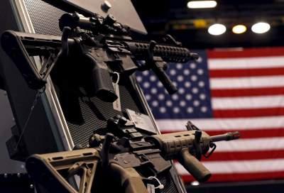 США продолжают доминировать в международной торговле оружием