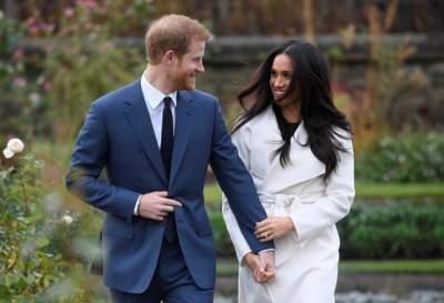 Британские СМИ назвали пол ребенка принца Гарри и Меган Маркл