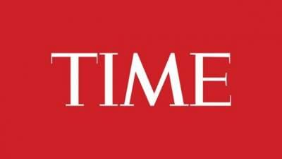 Time назвал победителей премии