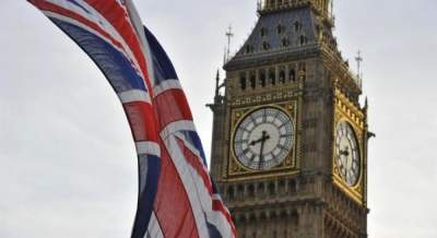 Британия передумала закрывать выдачу
