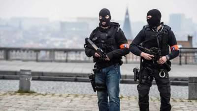 В Страсбурге террорист с криками