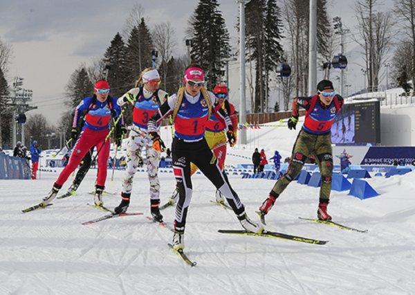 Полиция Австрии предъявила претензии российским биатлонистам