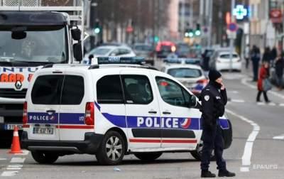 Теракт в Страсбурге: полиция застрелила подозреваемого в стрельбе