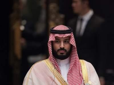 США обвинили в убийстве Джамаля Хашогги наследного принца Саудовской Аравии