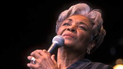 В США умерла певица, трижды получившая Grammy