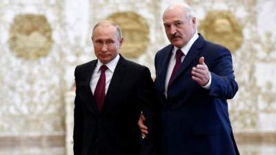 Лукашенко: Беларуси