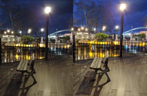 Обновлённая версия Google Camera появилась на ряде смартфонов LG