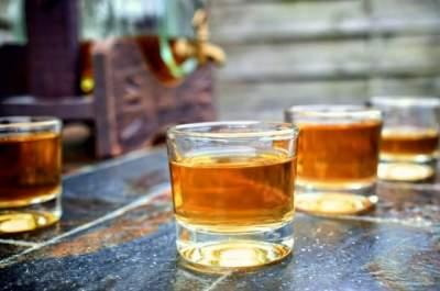 Французы изобрели безалкогольный виски
