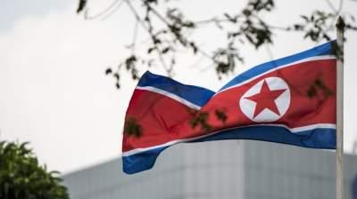 Северная Корея отреагировала на новые санкции США