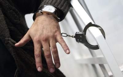 В Грузии задержали члена оппозиционного объединения