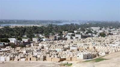 В Египте полицейский, охранявший церковь, застрелил прихожан