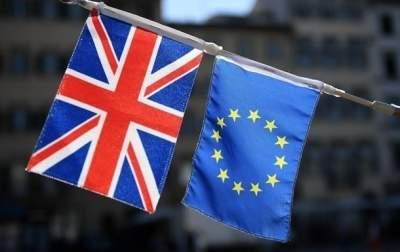 Британия начала подготовку к жесткому Brexit