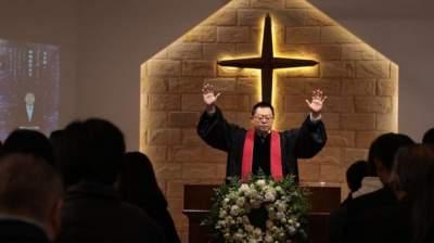 В Китае провели аресты в христианских церквях