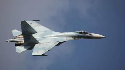 США обеспокоены размещением Россией дополнительных истребителей в Крыму