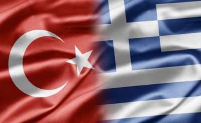 Греция и Турция обменялись угрозами
