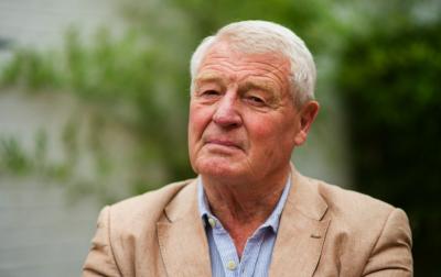 В Великобритании скончался известный политик