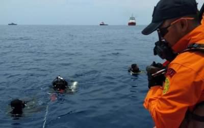 Стала известна причина крушение Boeing в Индонезии