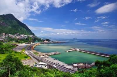 Спасатели сбились в ног: на Тайване пропали 152 туриста