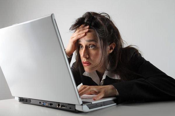 Массовый сбой лишил американцев интернета
