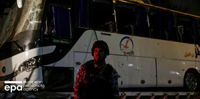 Теракт в Египте: ликвидированы десятки предполагаемых террористов