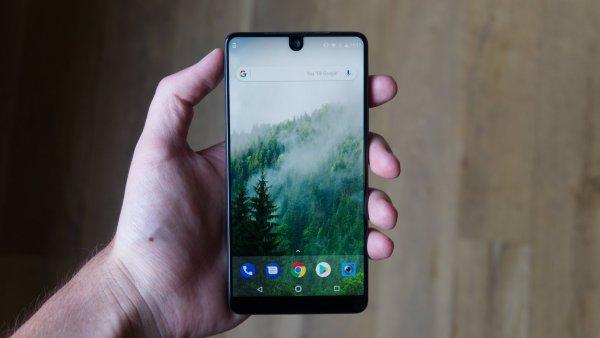 Создатель Android сообщил о снятии с производства его смартфонов
