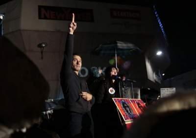 Власти боснийских сербов отменили новогодние концерты из-за протестов