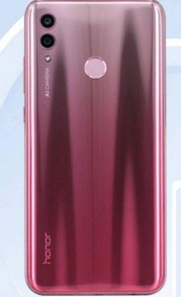 Huawei произведет новый смартфон линейки Honor 10