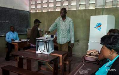 В Конго после выборов президента отключили Интернет