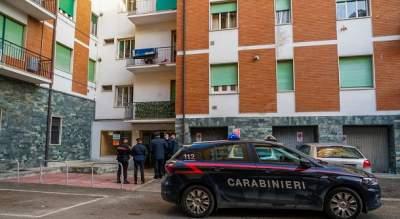 В Италии погибла 12-летняя украинка