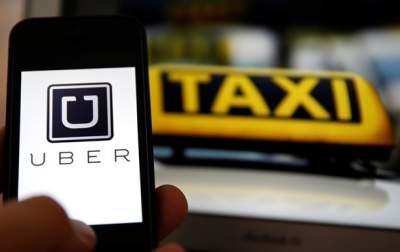 В Брюсселе запретили Uber