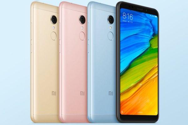 Redmi станет отдельным брендом смартфонов
