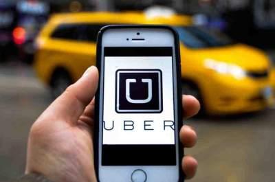 В Брюсселе признали незаконным популярный сервис такси