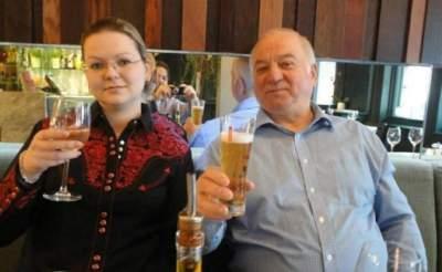 В Британии раскрыли дело об отравлении Скрипалей - СМИ