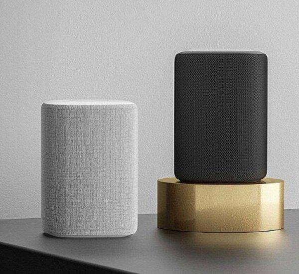Xiaomi создала смарт-колонку XiaoAi Speaker HD за 87 долларов