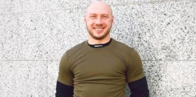 Иран освободил украинского моряка, которому грозила смертная казнь