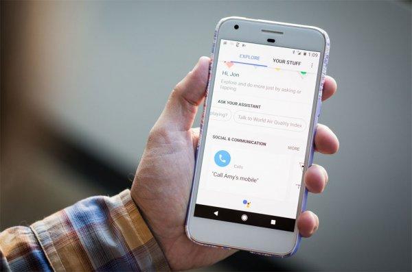 С обновлёнными функциями Google Assistant стал более полезным для путешественников