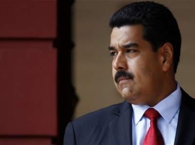 В Венесуэле состоялась церемония инаугурации президента