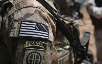 В Пентагоне заявили, что США не выводили войска из Сирии