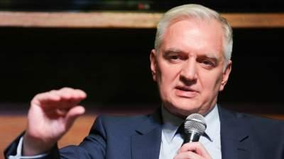 В Кракове попал в аварию вице-премьер Польши
