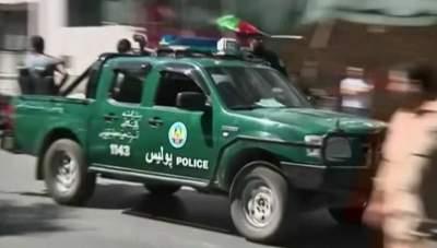 В Кабуле взорвалась бомба в грузовике: много пострадавших