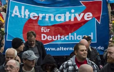 В Германии проверят ультраправую партию на экстремизм