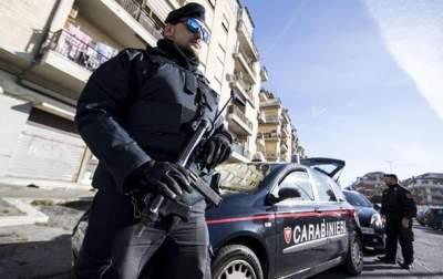 В Италии погибли четыре человека, убегая от полиции