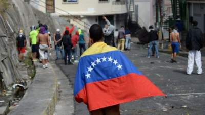 В Венесуэле говорят о попытке переворота
