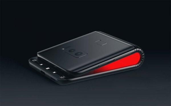 Эксперты назвали ТОП-5 проблем гибкого смартфона Samsung