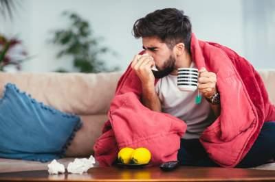 В Латвии 9 человек стали жертвами гриппа