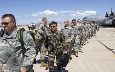 США направили дополнительные войска в Сирию: названа причина