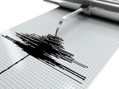 На севере Израиля произошло землетрясение