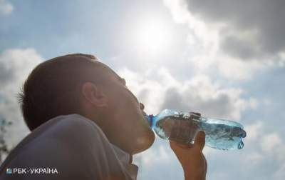 Австралию накрыла аномальная жара