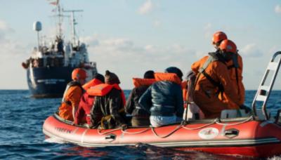 Канцлер Австрии сделал заявление по вопросу нелегальных мигрантов