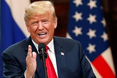 Трамп объявил о прекращении shutdown